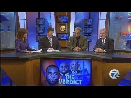 Mike Stefani: Detroit's Defense Against Kwame