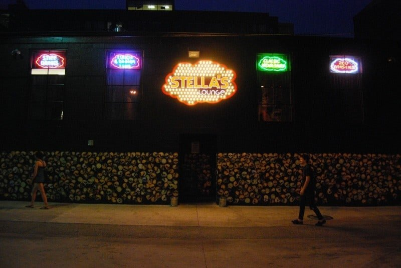 Stellas Grand Rapids