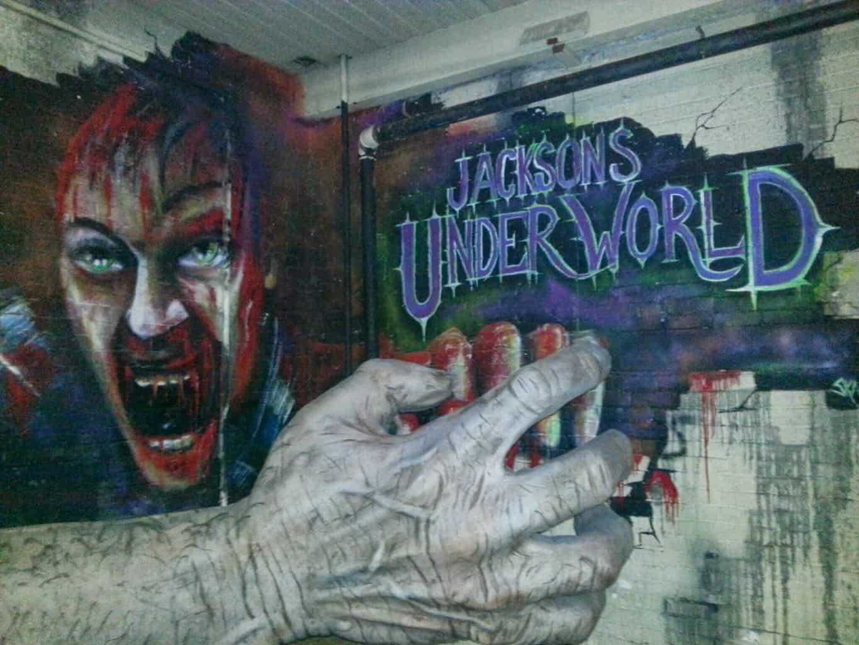 Jackson's Underworld