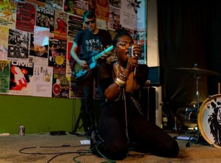 Five Small Detroit Venues to Experience Live Music