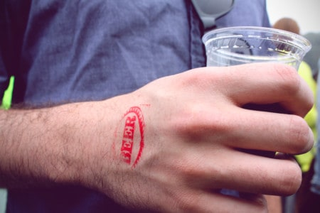 How to Survive the Detroit Fall Beer Festival