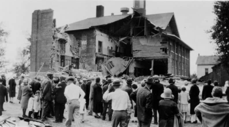 Bath School Massacre - Michigan's Haunted History