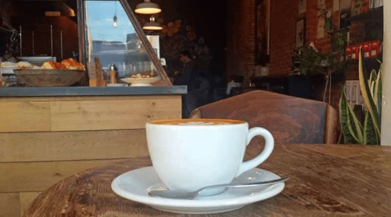 Detroit Coffee Exploring & Hanging Out in the Best Detroit Coffee Shops & Neighborhoods