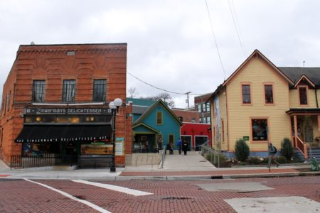 Southerner Meets Michigan: Discovering Zingerman's