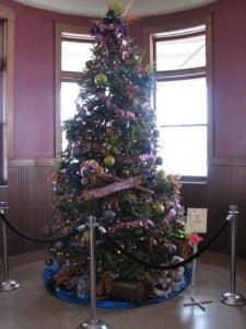 Union Station Trees