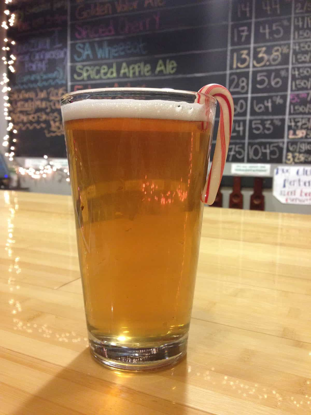bravo scaled Traverse City's Top 6 Christmas Beverages
