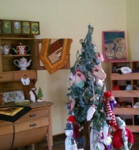 Hankerd Inn Resort Gift Shop