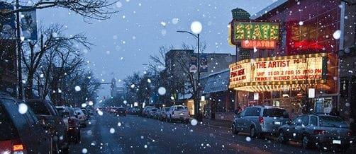 Holiday Events Traverse City Mi