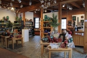 The Awesome Mitten: 7 Reasons To Visit Pewabic Pottery This Winter