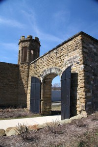 Michigan's First State Prison