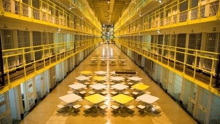 Cell Block 7 Prison Museum