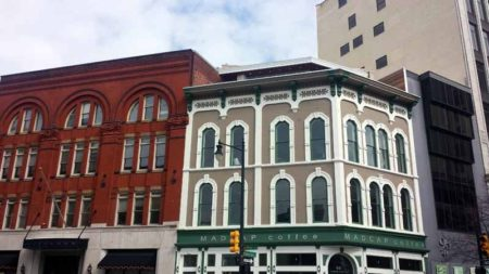 Downtown Grand Rapids: A Personal Architecture Tour