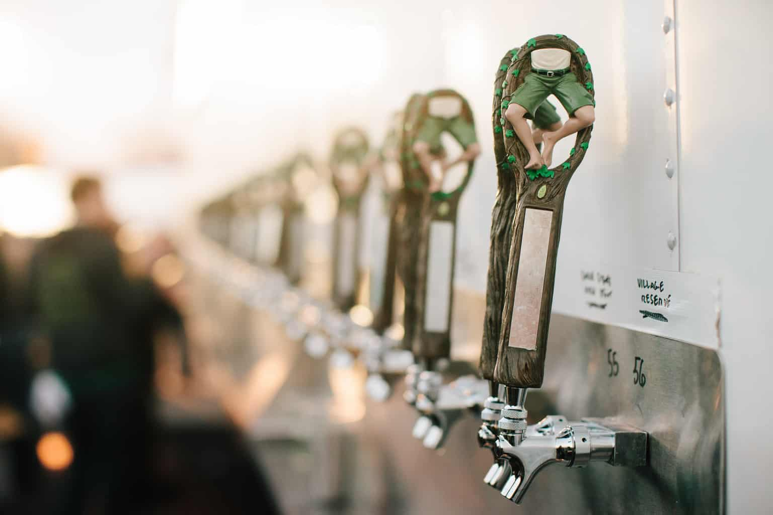 Celebrate 11 Years of Beer at the Short's Anni Extravaganza - Awesome Mitten