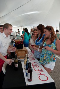 Michigan Wine & Beer Fest May 9, 2015 | Photo Courtesy of Experience Jackson