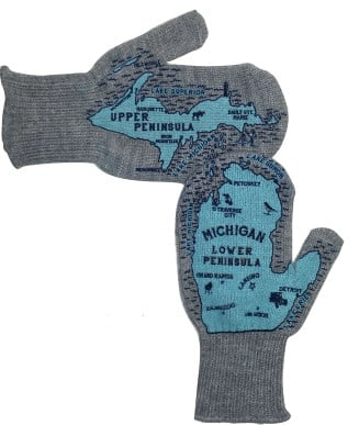 The Awesome Mitten-The Ultimate Michigan Gift Guide