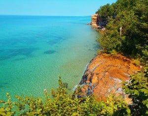 The Awesome Mitten - Honeymoon in MIchigan