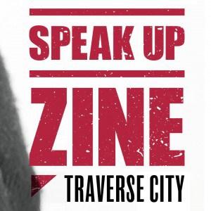 Photo Courtesy of Speak Up Zine | Awesome Mitten