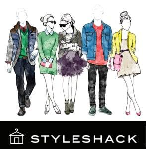 The Art of Style: Styleshack