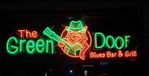 The Green Door bar and grill. Photo Courtesy of Lansing Bars. The Awesome Mitten
