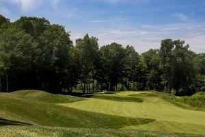 Bucks Run Golf Course - #MittenTrip - Mt Pleasant - The Awesome Mitten
