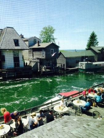Fishtown: Small-Town Michigan at its Finest