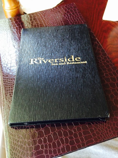 The Riverside Inn - #MittenTrip - Leland -The Awesome Mitten