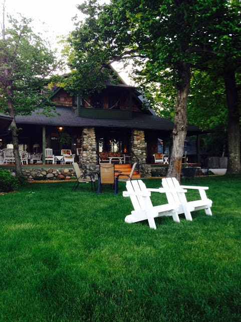 The Whaleback Inn - #MittenTrip - Leland -The Awesome Mitten