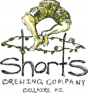 Short's Brewing Company Logo (with Bellaire)