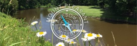 A Pleasant Surprise in the Middle of the Mitten: Mount Pleasant