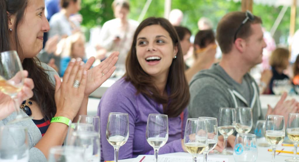 The Traverse City Wine & Art Festival is a True Art Experience - Awesome Mitten