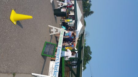 Port Austin Farmer's Market is Worth Your Saturday Morning