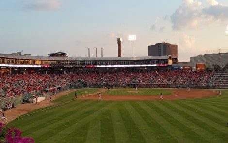 Top 7 Reasons a Lugnuts Game Is the Best Deal in Lansing