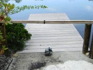 Do not enter, Japanese Garden style