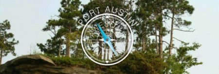 """#MittenTrip: A Guide to Port Austin, Another Kind of """"Up North"""""""