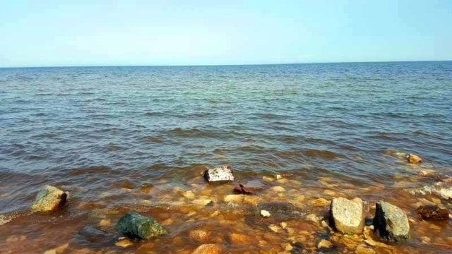 An Upper Peninsula Road Trip - The Tahquamenon Scenic Byway - The Awesome Mitten
