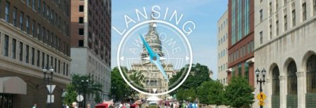 A Tale Of Two And A Half Cities: Lansing, East Lansing And MSU #MittenTrip