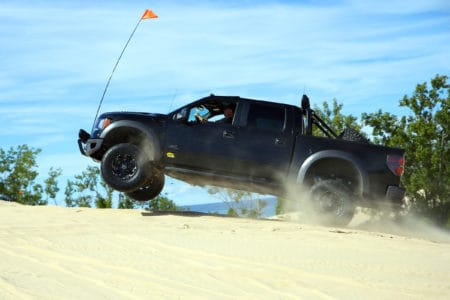 Tips & Tricks for Dune Buggy Michigan Sand Dune Adventures This Summer