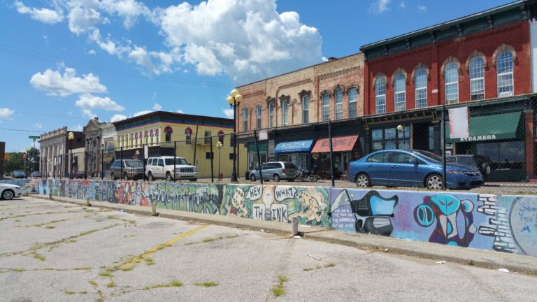 Old Town Saginaw - #MittenTrip - Saginaw - The Awesome Mitten