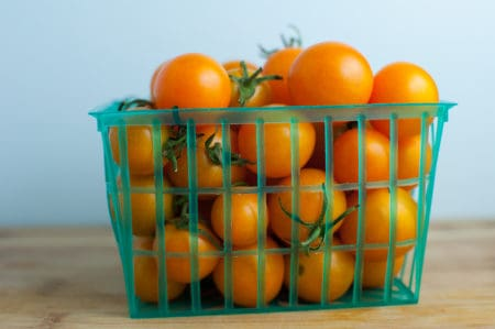 Make the most out of juicy local Michigan tomatoes this summer