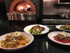 Osteria Rossa, Photo Courtesy of SallyZara Public Relations