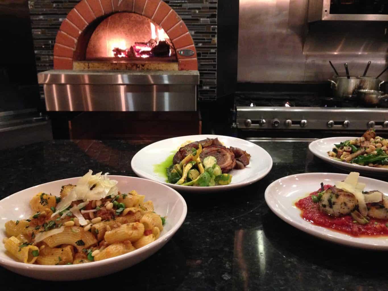Osteria Rossas RW Items 2014 scaled Taste the City: Restaurant Week GR