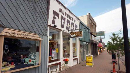 Best Things to Do in St Ignace | Michigan's Upper Peninsula