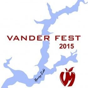 Celebrate Craft Beer and Cider at Vander Fest 2015
