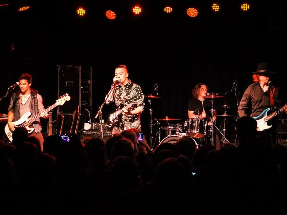 Top Five Grand Rapids Bands - The Awesome Mitten