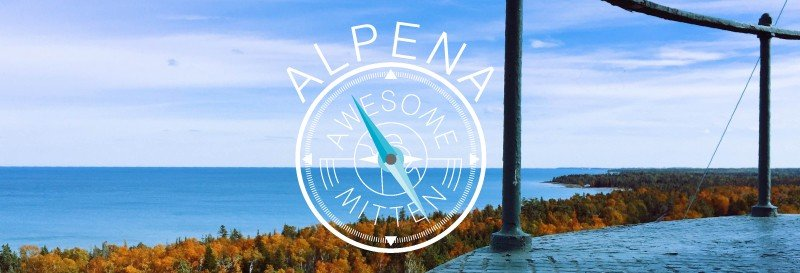 Alpena horizontal Alpena #MittenTrip: The Other Side Of Northern Michigan