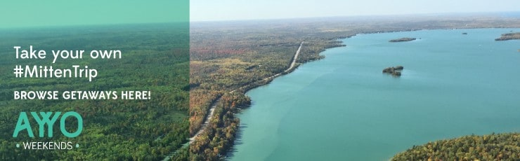Alpena - AYYO Weekends - The Awesome Mitten