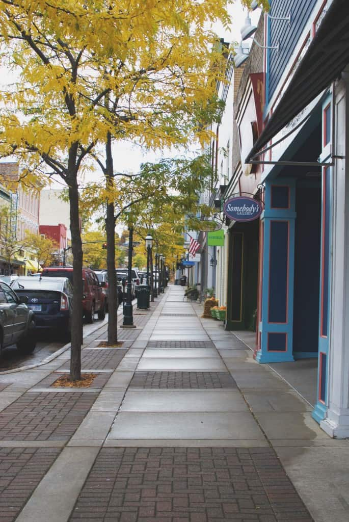Petoskey and Harbor Springs: A #MittenTrip Full of Surprises - Awesome Mitten
