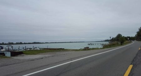Noteworthy, but Overlooked: A Guide to Driving Along St. Clair River
