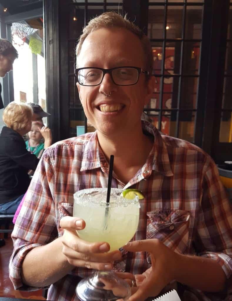 Margaritas - #MittenTrip - Ypsilanti - The Awesome Mitten