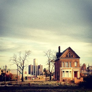 5 Ways to Give Back in Detroit this Holiday Season - Awesome Mitten